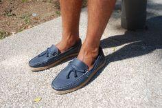 #Deckshoes Carlos Reula