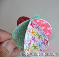 How To Make Paper Balls For Decoration Ginormous Crumpled Paper Ball  Nice  Pinterest  Crumpled Paper