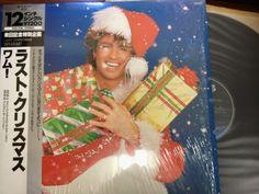 気が早い!!クリスマスソングのレコード ~ 「よいこのクリスマス」、ワム!「ラスト・クリスマス」 | 中古レコード店 | スノー・レコードのブログ