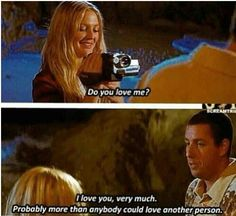 ★FIfty first Dates