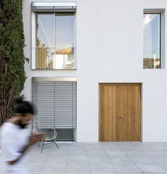 Gallery of Casa Mirasierra / Juarranz & de Andres - 5