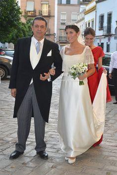 boda de sol de la serna gaston - Cerca amb Google