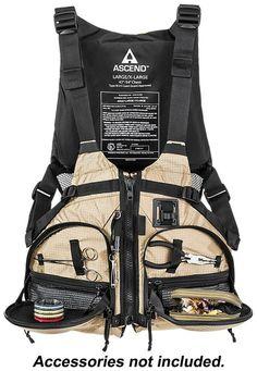 I love this vest for fishing, come visit us at www.maverickfishhunter.com