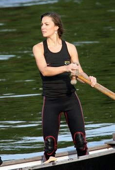 Kate Middleton-- will always be my fitness and style inspiration :)