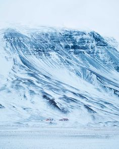 The Polaris Project: Beautiful Arctic Landscapes by Alex Strohl #photography #adventure #landscaping #Iceland