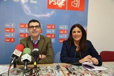 El PSOE de Jaén destaca los 21 millones de euros destinados por la Junta para empleo