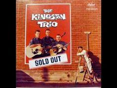 The Kingston Trio - The Hunter