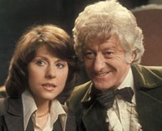 Why Jon Pertwee made Doctor Who producers fire the Sarah Jane Original Doctor Who, Sarah Jane Smith, Doctor Who Episodes, Jon Pertwee, Doctor Who Companions, Classic Doctor Who, Watch The Originals, Doctor Who Art, Through Time And Space