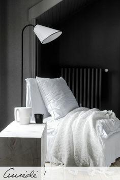 Hôtel de charme La Féline Blanche - Saint Gervais Mont Blanc :: Les chambres au design contemporain
