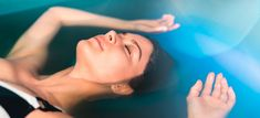 Sensory Deprivation Tank Science: How 'Floating' Works & Proven Benefits - Your Fibro Support