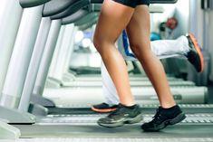 Esercizi per le ginocchia grasse