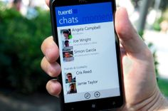 Tuenti se centra en el móvil y su actividad [web] cae un 74% / Manuel Moreno + @cuartopoder | #socialmedia