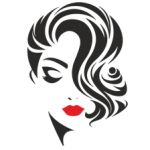 Immagini, foto stock e grafica vettoriale simili a tema illustration of women short hair style icon, logo women face on white background, vector - 550896007 Woman Face Silhouette, Silhouette Art, Tatoo Symbol, Drawing Sketches, Art Drawings, Woman Drawing, Arte Pop, Short Hairstyles For Women, Free Vector Art