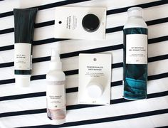 H&M Beauty | Haircare & Face Masks: