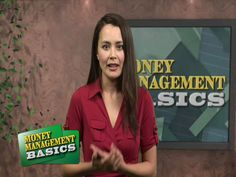 Money Management (Money Skills) for young adults and college students