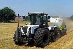 Big Tractors, Farming, Agriculture, Tractor