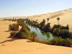 رحلة للصحراء الكبرى | مدونة دليلي