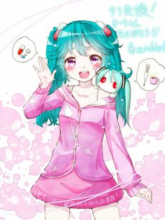 "Hatsune Miku ""Slowmotion"" Anime Music, Sad Anime, Anime Art, My Wife And Kids, Avatar, Kaai Yuki, Vocaloid Characters, Miku Chan, Mikuo"