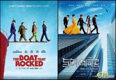movie poster ripoff