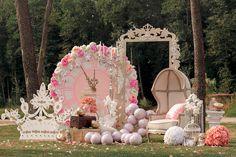 Лавка чудес, свадебное агентство в Москве