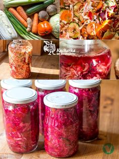 Marmalade, Preserves, Pickles, Kimchi, Salsa, Mason Jars, Food And Drink, Health Fitness, Homemade
