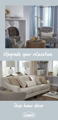 Allen Roth Offers Home Decor For Your Living Spaces And Outdoor Areas In A Variety Of Textures Colors Designs Sold Exclusively At Lowes