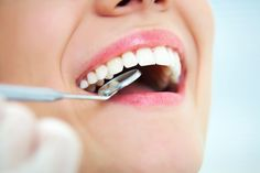 Healthy teeth and gums shown to help prevent heart attacks