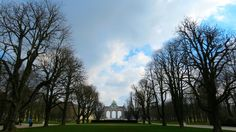 #Brussels #Brüssel #Bruxelles #Brussel #Flandern #Flanders #Vlaanderen #Belgien #Belgium #Belgique #België #Europa #EU #Europe #Etterbeek #Ixelles #Elsene #Walk #Spaziergang #Fritten #Chips #Jubelpark #Quadriga #Triumphbogen #Cinquantenaire #Park #parc