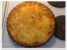 Aamiaispelastus Halloumi, Kermit, Feta, Pie, Gluten Free, Baking, Desserts, Torte, Glutenfree