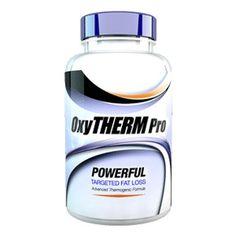 DeNovo Labs OxyTherm Pro Fat Burner 60 Caps (Free Shipping)