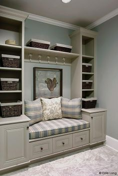 mud room ideas | mud room storage | Home DIY Ideas