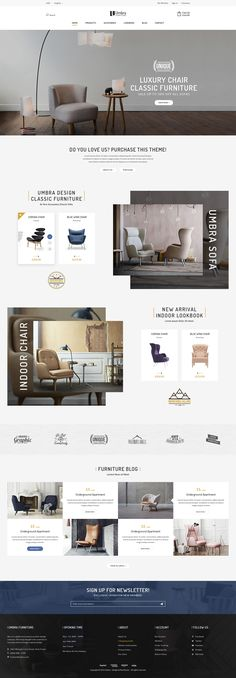 28 Best Furniture Websites Images In 2017 Website Layout Web