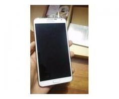 Samsung Galaxy Note 3 Dual sim with Imei Match Box For Sale In Lahore