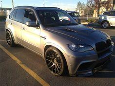 """Sport Utility - 2011 BMW X5 M in EDMONTON, AB $89,999"""