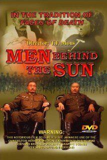 Men Behind The Sun***