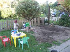 Simple  huhu huhu huhu hat jemand von Euch vielleicht eine Sandgrube im Garten Unser Gro er liebt Sand ber alles und unser Sandkasten ist so klein
