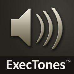 Business Ringtones – ExecTones