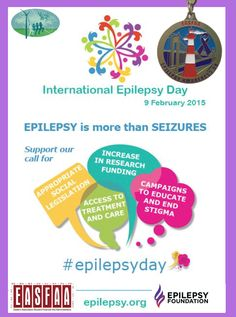 #EpilepsyDay #Epilepsy #Awareness #VirtualRun #Selfie #Runfie #MakeaDifference #Runbrag #Runchat #FitnessMotivation #FitnessResolution #EASFAA2015 Join us! www.virtualrunco.net/easfaa