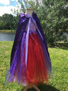 Girls Sarah Sanderson Hocus Pocus Costume by Jackandizzycreations