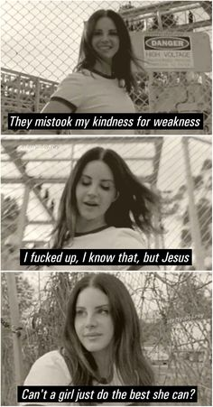 Lana Del Rey #LDR #Mariners_Apartment_Complex Lana Del Rey Songs, Lana Del Rey Quotes, Lana Del Ray, Song Quotes, Best Quotes, Brooklyn Baby, Born To Die, Light Of My Life, Her Music