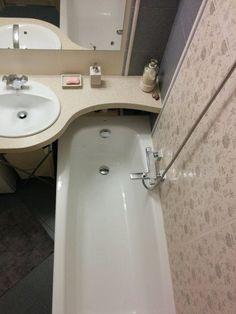 Даже маленькая ванная может быть красивой – В Курсе Жизни