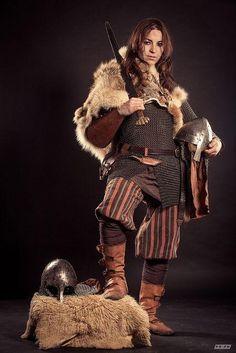 Homemade Viking Costume Ideas.