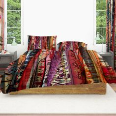 On Boho Gypsy Spirit Comforter or Duvet Cover ($26) ❤ liked on Polyvore featuring home, bed & bath, bedding, duvet covers, grey, home & living, queen pillow cases, king size pillow case, king size duvet cover sets and king sham