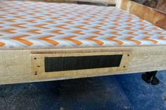 Construire un lit palette pour vos animaux de compagnie4