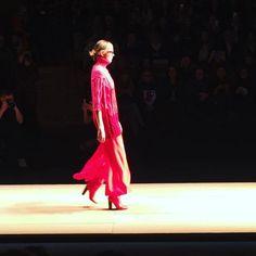 Laura Biagiotti Fashion Show
