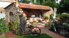 ruinenmauer wundervolle idee bilder pinterest gardens garten and yard ideas. Black Bedroom Furniture Sets. Home Design Ideas