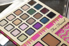 Too Faced 'A Few of My Fav Things' Palette