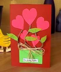 Znalezione obrazy dla zapytania dzień babci i dziadka laurka Mini Albums, Valentine Day Cards, Valentines, Art For Kids, Crafts For Kids, Paper Folding, Mother And Father, Diy Paper, Diy Cards