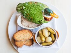 French food – what's that? For every French restaurant that opens in London…