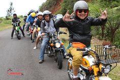 mini bike lover